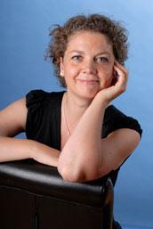 Dr. phil. Stefanie Rinke